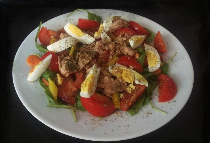 150806 salat m tunfisch u ei