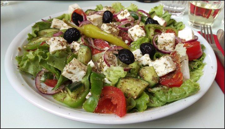 150812 griechischer salat