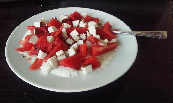 150816 joghurt m melone u kokos