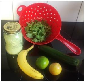 150822 rucola-zucchini-smoothie I