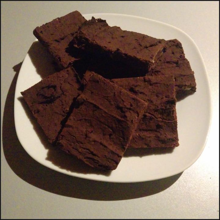 151006 brownie