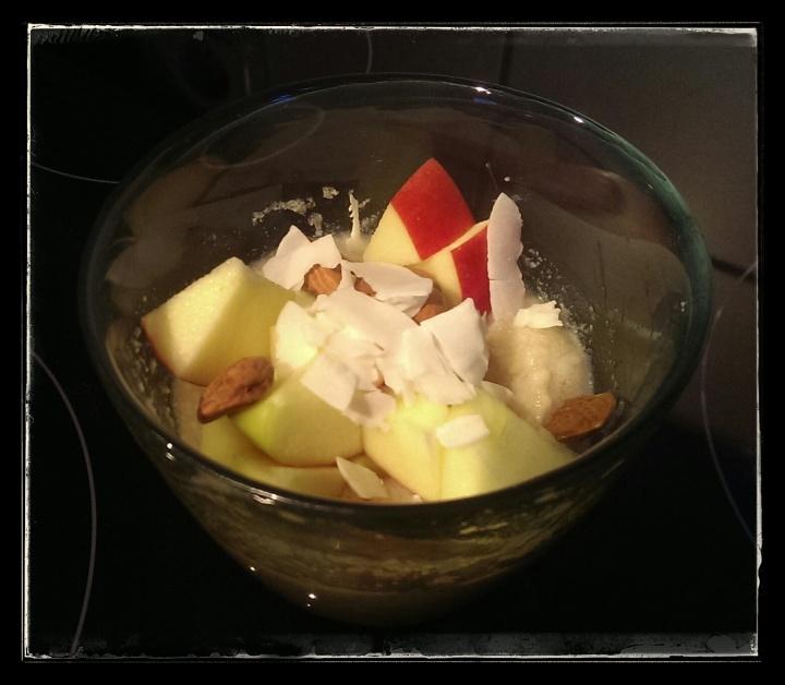 151017 porridge m joghurt u apfel