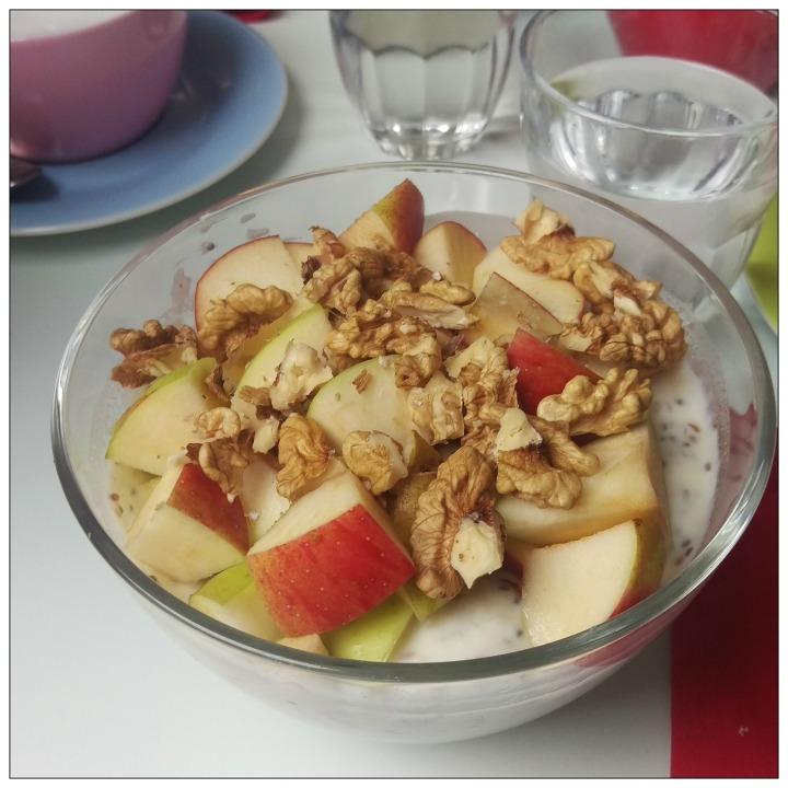 151122 quinoa-zitronen-joghurt m apfel