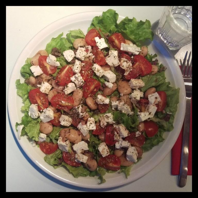 151126 salat riesenbohnen feta