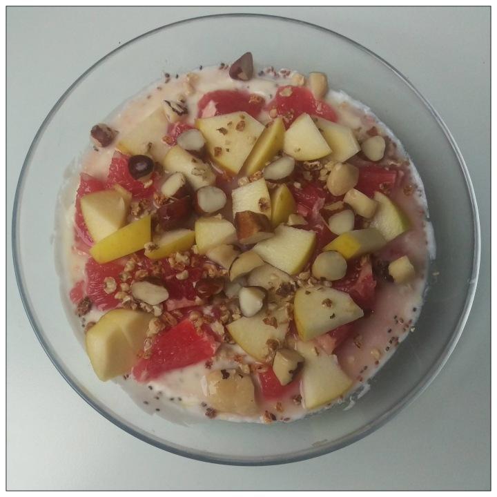 151128 joghurt grapefruit
