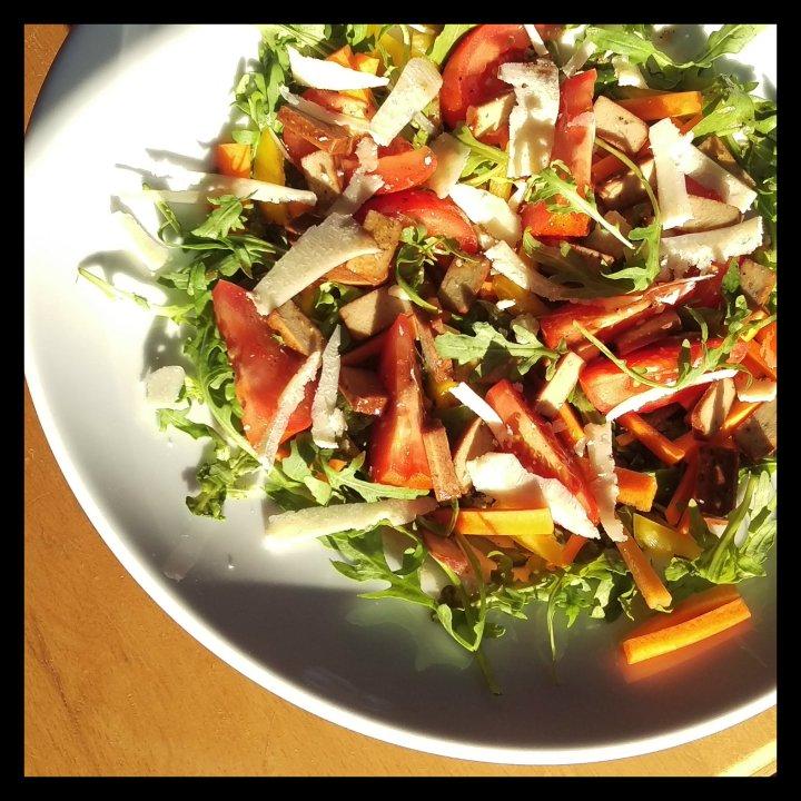 151214 rucola-salat