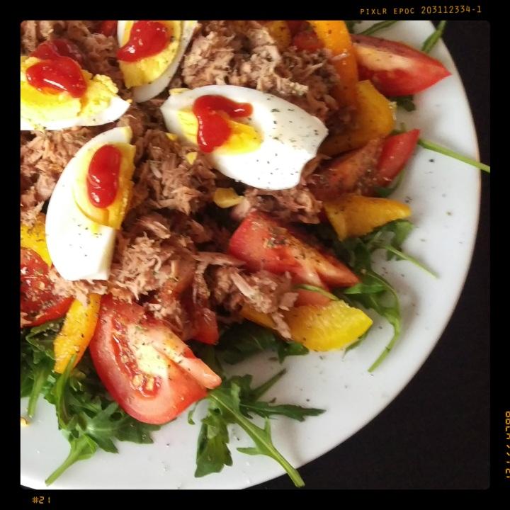 160118 rucola-tunfisch-salat