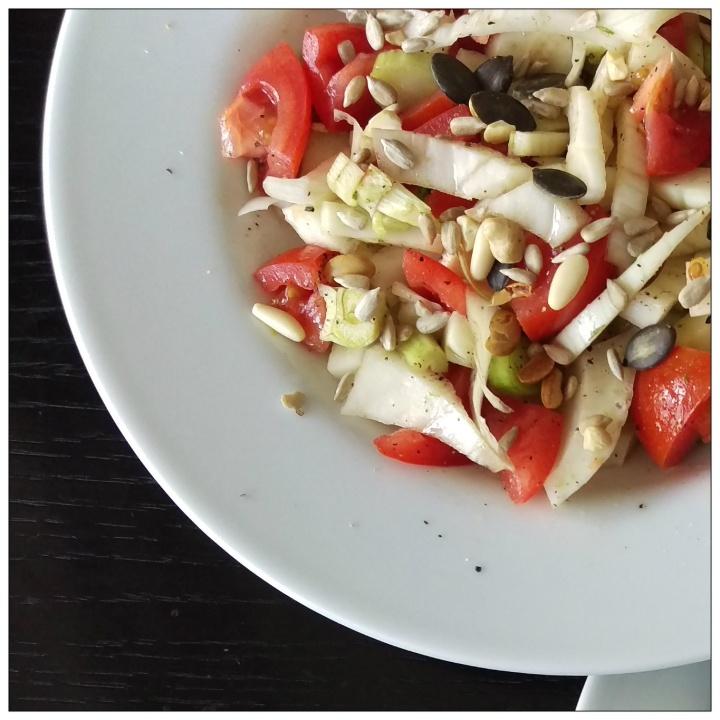 160405 fenchel tomaten salat
