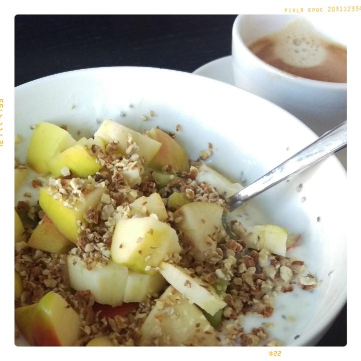 160410 zitronenjoghurt m apfel u kiwi
