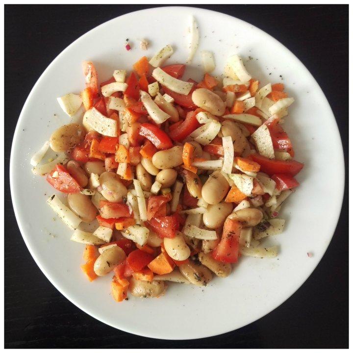160526 dicke bohnen fenchel salat