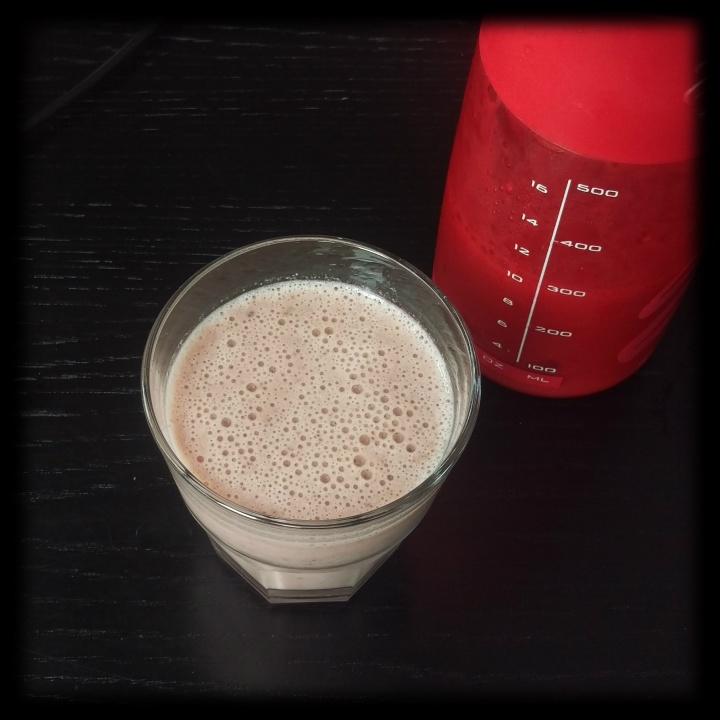 160716 erdbeerbanane-shake