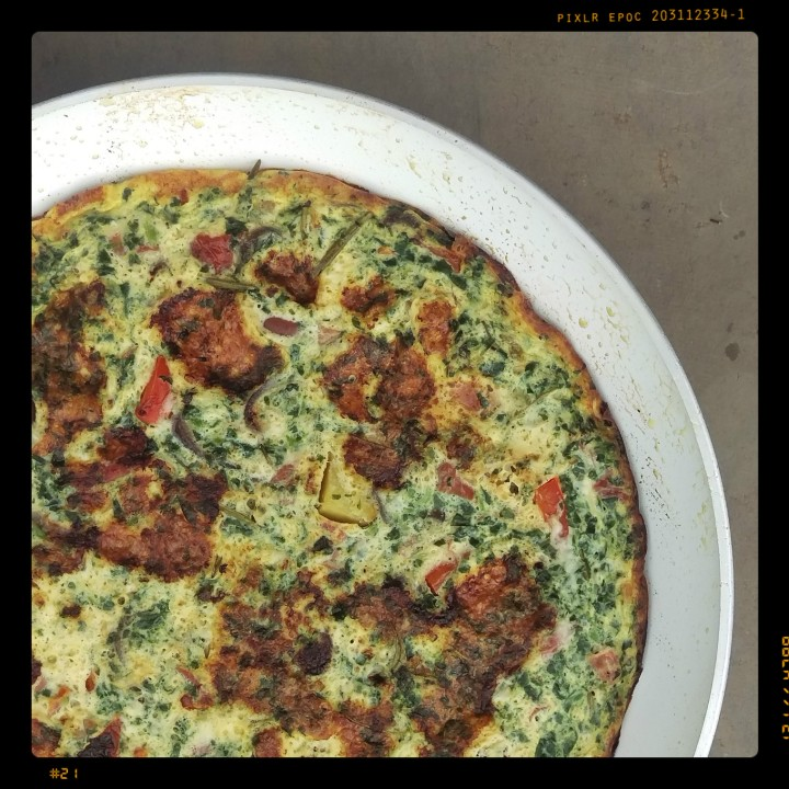 160912 tortilla m spinat schinken