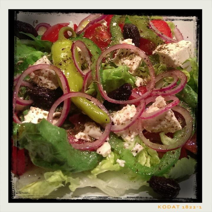 160917 griechischer salat