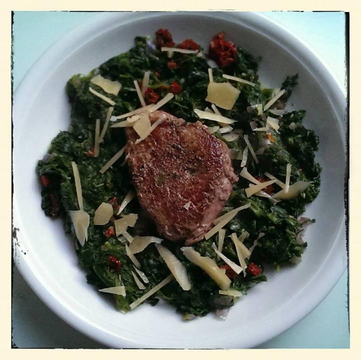 160920-steak-auf-spinat